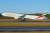 Emirates Airline Boeing 777-31H ER A6-EGT (msn 35600) ARN (Stefan Sjogren). Image: 921081.