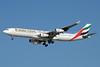 Type Retired: October 29, 2016 (flight EK863 from Muscat to Dubai)