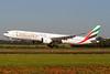 Emirates Airline Boeing 777-31H ER A6-ECF (msn 35574) IAD (Brian McDonough). Image: 913416.