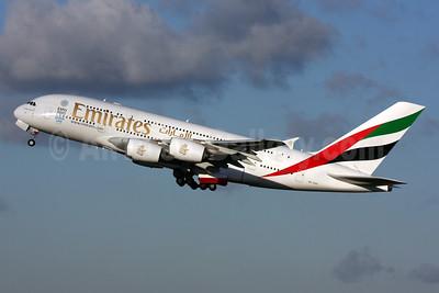 Airlines - United Arab Emirates