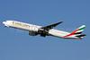 Emirates Airline Boeing 777-36N ER A6-ECC (msn 33865) ZRH (Andi Hiltl). Image: 908059.