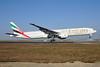 Emirates Airline Boeing 777-31H ER A6-ECV (msn 35594) JFK (Ken Petersen). Image: 921495.