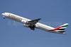 Emirates Airline Boeing 777-31H ER A6-ENR (msn 41364) PAE (NICK Dean). Image: 932110.