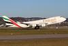 Emirates SkyCargo (Emirates Airline) (TNT Airways) Boeing 747-4HAF OO-THC (msn 35235) ZRH (Andi Hiltl). Image: 935805.