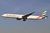 Emirates Airline Boeing 777-36N ER A6-EBC (msn 32790) LHR (Karl Cornil). Image: 920360.