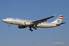 Etihad Airways Airbus A330-202 A6-AGA (msn 825) JNB (Paul Denton). Image: 923519.