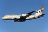Etihad Airways Airbus A380-861 A6-APB (msn 170) LHR (Rolf Wallner). Image: 930984.