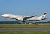 Etihad Airways Airbus A330-343 A6-AFF (msn 1245) (Abu Dhabi Grand Prix 2014) ZRH (Andi Hiltl). Image: 923520.