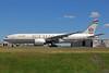 Etihad Crystal Cargo (Etihad Airways) Boeing 777-FFX A6-DDA (msn 39682) PAE (Nick Dean). Image: 906694.