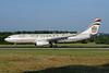 Etihad Airways Airbus A330-243 A6-EYD (msn 658) (Abu Dhabi Grand Prix 2014 Formula 1) ZRH (Andi Hiltl). Image: 923355.