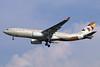 Etihad Airways Airbus A330-243 A6-EYD (msn 658) CGK (Michael B. Ing). Image: 934021.