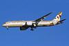 Etihad Airways Boeing 787-9 Dreamliner A6-BLA (msn 39646) IAD (Brian McDonough). Image: 926850.
