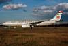 Etihad Airways Airbus A330-243 A6-EYG (msn 724) FRA (Bernhard Ross). Image: 900645.