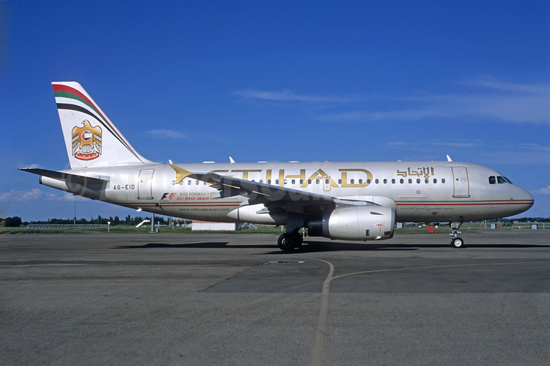 Airbus A319s extended to early 2017