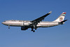 Etihad Airways Airbus A330-243 A6-EYB (msn 259) LHR (Antony J. Best). Image: 900642.