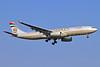 Etihad Airways Airbus A330-343 A6-AFC (msn 1167) (Abu Dhabi Grand Prix 2010) STN (Keith Burton). Image: 913413.