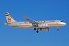 Etihad Airways Airbus A320-232 A6-EIL (msn 4066) DME (OSDU). Image: 904504.