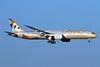 Etihad Airways Boeing 787-9 Dreamliner A6-BLE (msn 39650) ZRH (Andi Hiltl). Image: 928427.