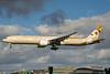 Etihad Airways Boeing 777-3FX ER A6-ETA (msn 34597) DUB (Rob Skinkis). Image: 931500.