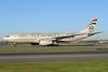 Etihad Airways Airbus A330-243 A6-AYJ (msn 737) (Abu Dhabi Grand Prix 2017 Formula 1) AMS (Ton Jochems). Image: 938433.