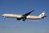 Etihad Airways Boeing 777-3FX ER A6-ETR (msn 41701)  (Abu Dhabi Grand Prix 2014 Formula 1) LHR (SPA). Image: 931326.