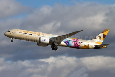 """""""Choose Singapore"""" promotional livery"""