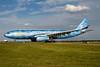 Etihad Airways Airbus A330-243 A6-EYE (msn 688) (Manchester City Football Club) MUC (Arnd Wolf). Image: 906914.