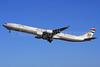 Etihad Airways Airbus A340-642 A6-EHK (msn 1030) LHR (SPA). Image: 926024.
