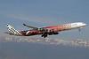 Etihad Airways Airbus A340-642 A6-EHJ (msn 933) (Abu Dhabi Grand Prix 2012 Formula 1) GVA (Paul Denton). Image: 910238.