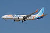 Flydubai Boeing 737-8KN WL A6-FDP (msn 40243) DXB (Paul Denton). Image: 920407.