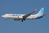 Flydubai Boeing 737-8KN WL A6-FED (msn 40257) DXB (Paul Denton). Image: 920412.