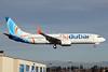 Flydubai Boeing 737-8KN WL A6-FDL (msn 40239) PAE (Nick Dean). Image: 905709.