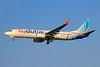 Flydubai Boeing 737-8KN WL A6-FDI (msn 31765) DXB (Christian Volpati). Image: 907791.