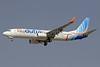 Flydubai Boeing 737-8KN WL A6-FDD (msn 40234) DXB (Paul Denton). Image: 903872.