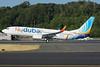 Flydubai Boeing 737-8KN WL A6-FDD (msn 40234) BFI (Joe G. Walker). Image: 903333.