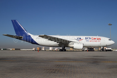 GCS Cargo (Global Charter Services)
