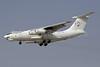 Maximus Air Cargo Ilyushin Il-76TD UR-BXS (msn 1023411368) DXB (Paul Denton). Image: 903703.