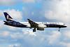 RAK Airways (rakairways.com) Boeing 757-256 A6-RKA (msn 29311) BRU (Karl Cornil). Image: 904596.