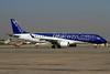 RAK Airways (rakairways.com) (Air Moldova) Embraer ERJ 190-100LR ER-ECB (msn 19000325) (Air Moldova colors) RKT (Rainer Bexten). Image: 907621.