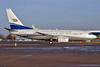 Royal Jet Boeing 737-7BC WL (BBJ) A6-DFR (msn 30884) LHR (Wingnut). Image: 910942.