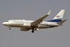 Royal Jet Boeing 737-7Z5 WL (BBJ) A6-RJY (msn 29857) DXB (Paul Denton). Image: 910943.