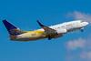 Royal Jet Boeing 737-7Z5 WL (BBJ) A6-RJZ (msn 29269) VCP (Rodrigo Cozzato). Image: 926965.