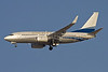 Royal Jet Boeing 737-7BC WL (BBJ) A6-DFR (msn 30884) DXB (Ole Simon). Image: 907753.