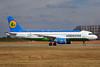 Uzbekistan Airways Airbus A320-214 D-AVVA UK32011) (msn 4371) XFW (Gerd Beilfuss). Image: 905205.