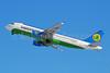 Uzbekistan Airways Airbus A320-214 UK32018 (msn 4724) DME (OSDU). Image: 907848.