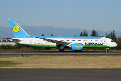 Airlines - Uzbekistan