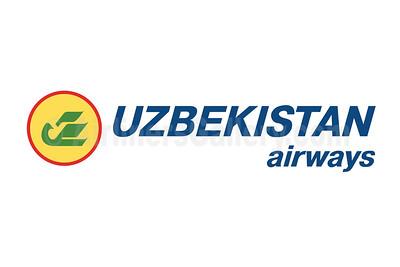 1. Uzbekistan Airways logo