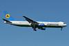 Uzbekistan Airways Boeing 767-3CB ER UK67007 (msn 33469) JFK (Fred Freketic). Image: 939098.