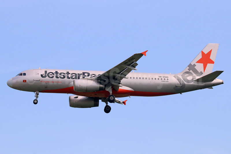 Jetstar pacific airlines bruce drum airlinersgallery jetstar pacific airlines jetstar airbus a320 232 vn a560 sciox Images