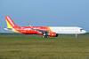 Vietjet Air (VietJetAir.com) Airbus A321-211 WL D-AVXK (VN-A665) (msn 6852) XFW (Gerd Beilfuss). Image: 929925.